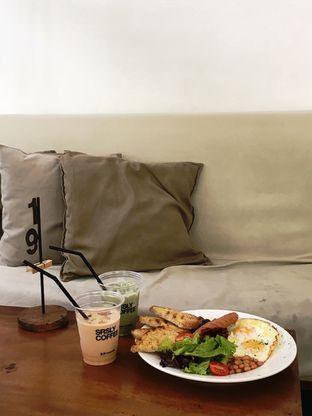 Foto 29 - Makanan di SRSLY Coffee oleh Prido ZH
