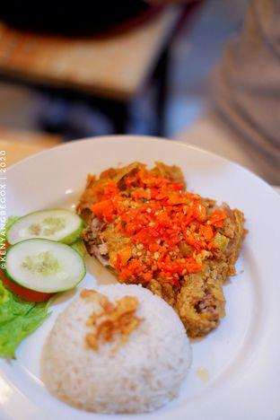 Foto review Foodpedia Aria Putra oleh vionna novani 5