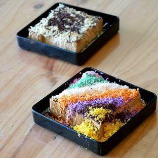 Foto 3 - Makanan di Dapoer Roti Bakar oleh Kuliner TV