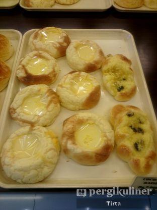 Foto 2 - Makanan di Clover Bakery oleh Tirta Lie
