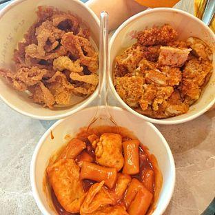 Foto 6 - Makanan di Gildak oleh duocicip