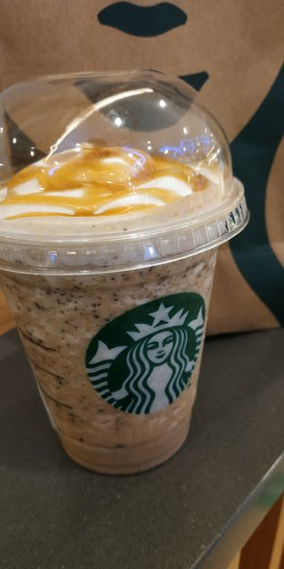 Foto review Starbucks Coffee oleh itsmeu  2