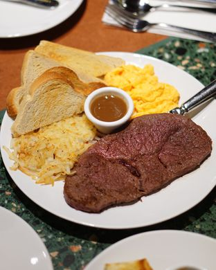 Foto 2 - Makanan di Denny's oleh Yohanes Cahya | IG : @yohanes.cahya