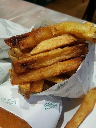 Foto 6 - Makanan di Byurger oleh Stallone Tjia (@Stallonation)