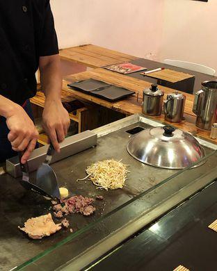Foto 3 - Makanan di Kokeshi Teppanyaki oleh Claudia @grownnotborn.id