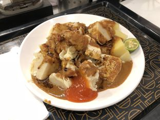 Foto 3 - Makanan di Rempah Kita Nusantara oleh Michael Wenadi