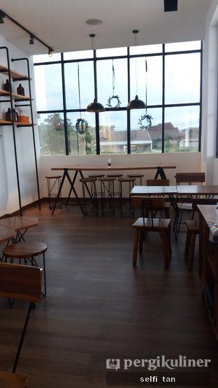 Foto review Simetri Coffee Roasters oleh Selfi Tan 9