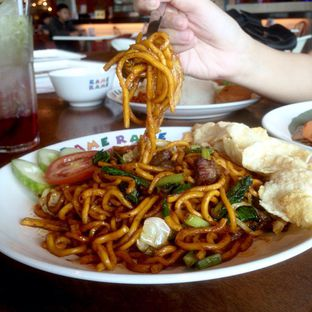 Foto review Mie Aceh Buzz oleh Nadira Sekar 1