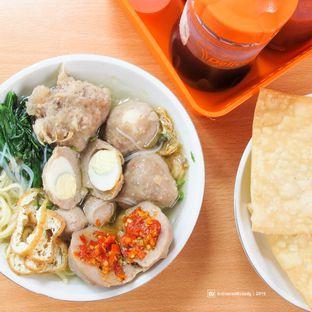 Foto - Makanan di Bakso Teras oleh Kuliner Addict Bandung