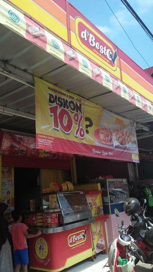 Foto 1 - Eksterior di d'Besto oleh Review Dika & Opik (@go2dika)
