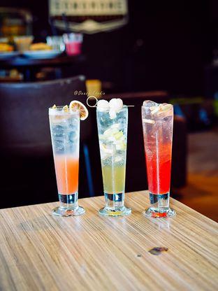 Foto review Sonomane oleh deasy foodie 3