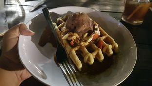 Foto - Makanan di Many Pany Pancake & Waffle oleh M Aldhiansyah Rifqi Fauzi
