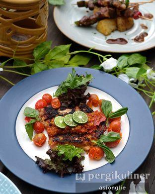 Foto 1 - Makanan di Wyl's Kitchen - Veranda Hotel Puri oleh Asiong Lie @makanajadah