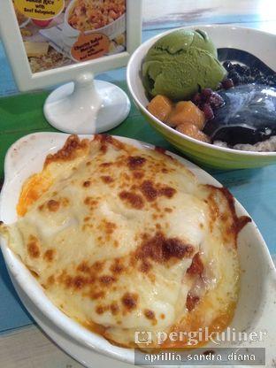 Foto 3 - Makanan di Fat Bubble oleh Diana Sandra