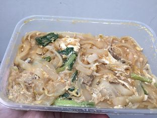 Foto 2 - Makanan di Kwetiaw Sapi Mangga Besar 78 oleh Yohanacandra (@kulinerkapandiet)