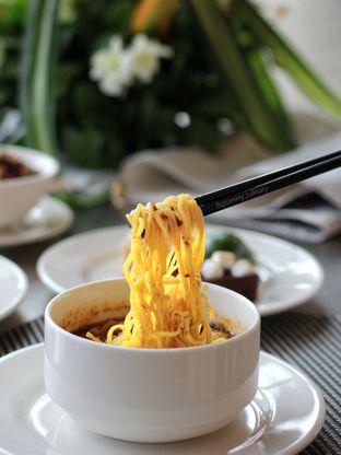 Foto 6 - Makanan di Voyage Restaurant - Harris Vertu Hotel oleh Ken @bigtummy_culinary