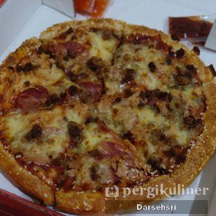 Foto 1 - Makanan di Papa Ron's Pizza oleh Darsehsri Handayani