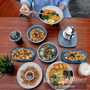 Foto review Taakis oleh Koko Kuliner 1