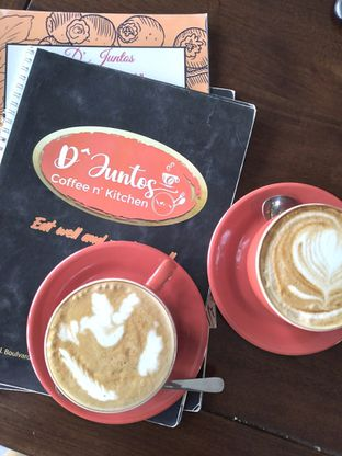 Foto review D'Juntos Coffee n' Kitchen oleh Prido ZH 29