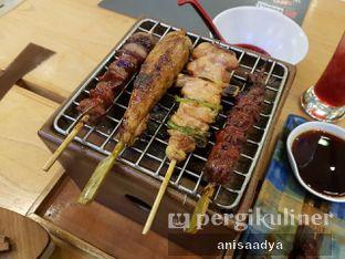 Foto 2 - Makanan di Toridoll Yakitori oleh Anisa Adya