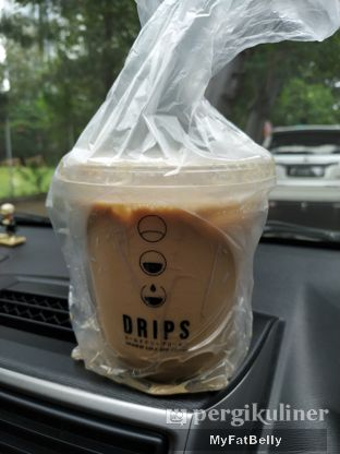 Foto - Makanan di Drips Coffee oleh My Fat Belly