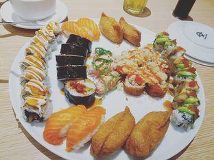 Foto 1 - Makanan di Peco Peco Sushi oleh arni muarifah