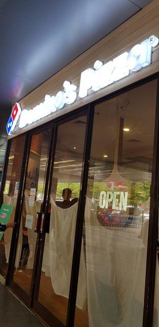 Foto 1 - Interior di Domino's Pizza oleh Meri @kamuskenyang