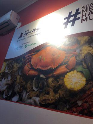 Foto 4 - Interior di Kantin Seafood Nyengir oleh Loisa Veronica