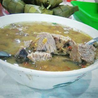 Foto 3 - Makanan di Rumah Makan Marannu oleh Stefanny Lensang