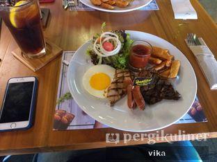 Foto 1 - Makanan di Justus Steakhouse oleh raafika nurf