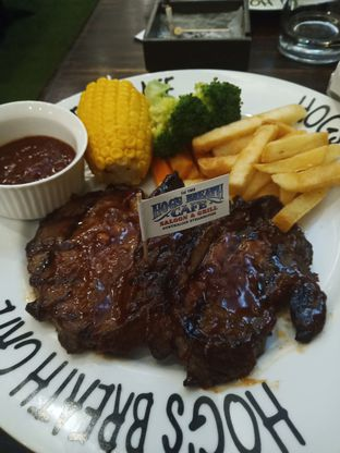 Foto review Hog's Breath Cafe oleh Dhans Perdana 1