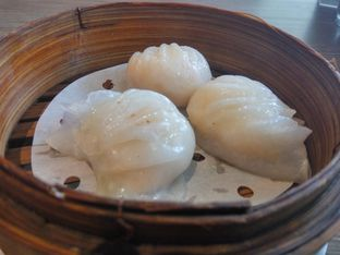 Foto 1 - Makanan di Hong Kong Cafe oleh Ester A
