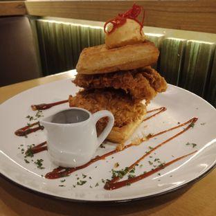 Foto 4 - Makanan(Southern Boneless Fried Chicken) di Kitchenette oleh Fensi Safan