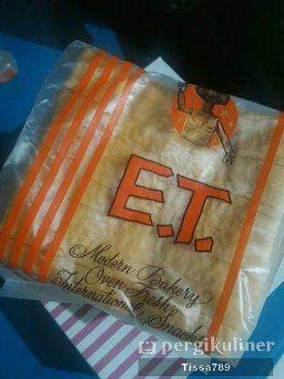 Foto 3 - Makanan di ET Bakery oleh Tissa Kemala