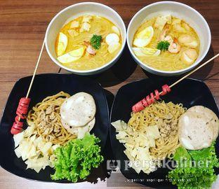 Foto 1 - Makanan di Mie Monster oleh @mamiclairedoyanmakan