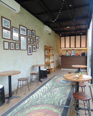 Foto 4 - Interior di Havana Coffee oleh Kuliner Addict Bandung