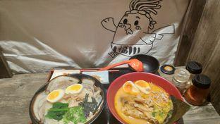 Foto 2 - Makanan(Ramen Tantan & Golden) di Kokku Ramen oleh Vita Amelia