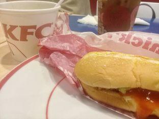 Foto 2 - Makanan di KFC oleh lisa hwan