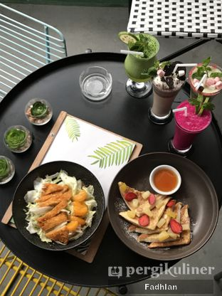 Foto 5 - Makanan di The Teras Dara oleh Muhammad Fadhlan (@jktfoodseeker)