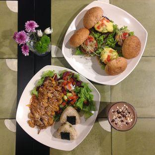 Foto 5 - Makanan di Burgreens Express oleh Pengembara Rasa