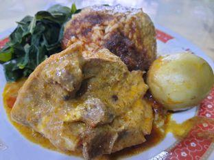 Foto 1 - Makanan di RM Pondok Minang Jaya oleh Deasy Lim