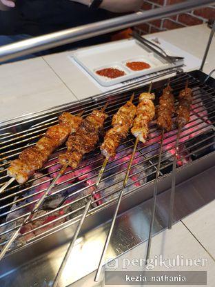 Foto 6 - Makanan di Xin Jang Satay oleh Kezia Nathania
