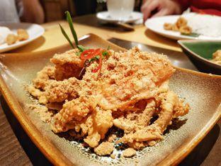 Foto 3 - Makanan(Softshell crab with ebi floss) di Seribu Rasa oleh foodstory_byme (IG: foodstory_byme)