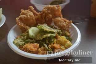 Foto 1 - Makanan di NUYOLK oleh @foodiaryme   Khey & Farhan