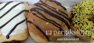 Foto review Dunkin' Donuts oleh Mich Love Eat 4