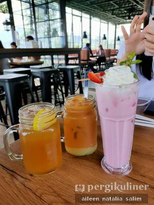 Foto review Edensor Cafe & Resto oleh @NonikJajan  4