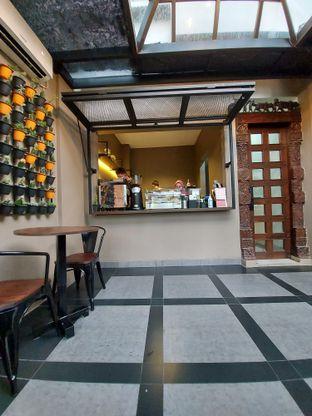 Foto 6 - Interior di Sewaktu oleh Mouthgasm.jkt