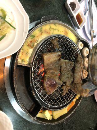 Foto 3 - Makanan di Baik Su Korean Restaurant oleh @yoliechan_lie