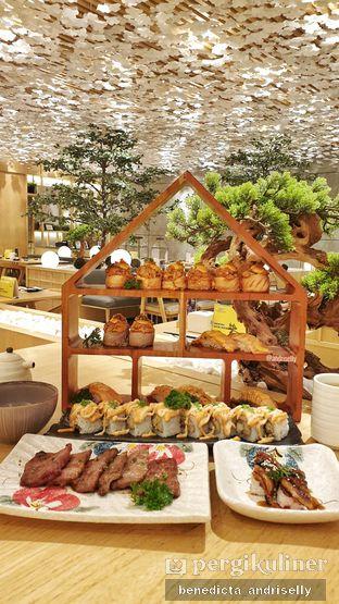 Foto review Sushi Hiro oleh ig: @andriselly  1