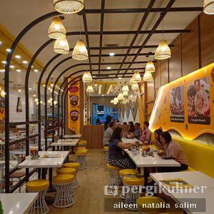 Foto 4 - Interior di Chop Buntut Cak Yo oleh @NonikJajan